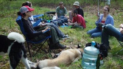 wilderness info network (2006)