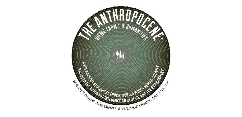 Late Anthropocene @ UCSB, Spring 2015
